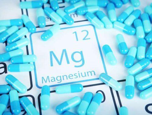 cfare eshte magnezi