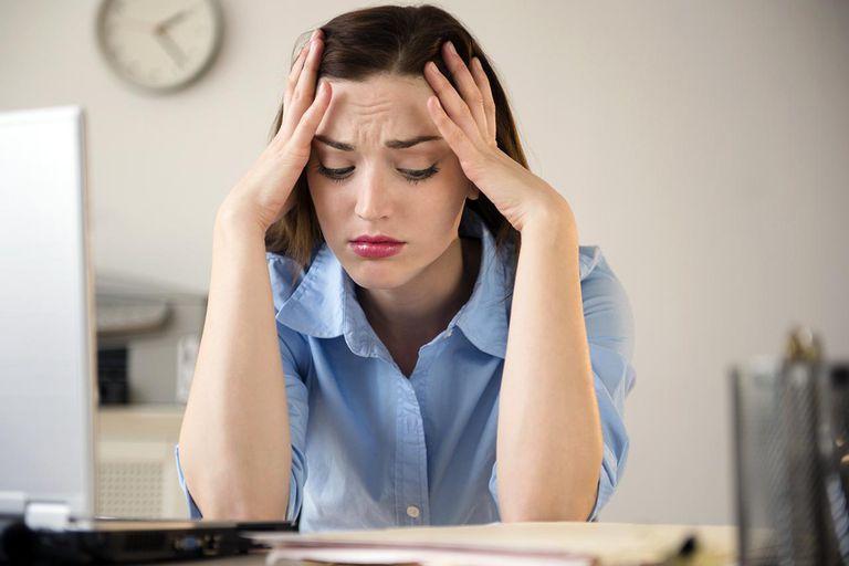stresi te meshkujt dhe femrat