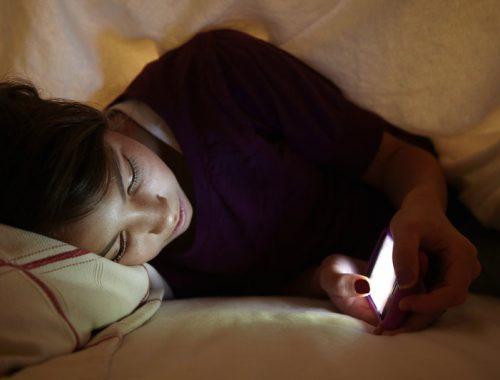 perdorimi i celularit