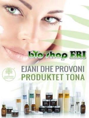Bio Shop Eri