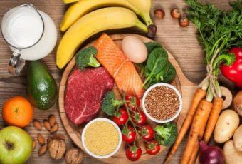 vitamina dhe dieta