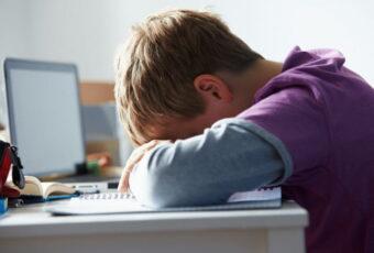 stresi te femijet